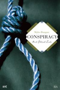 conspiracy-irish-political-trials-myles-dungan-paperback-cover-art