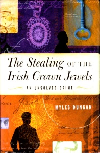 CROWN JEWELS COVER