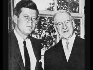 JFK & EAMON
