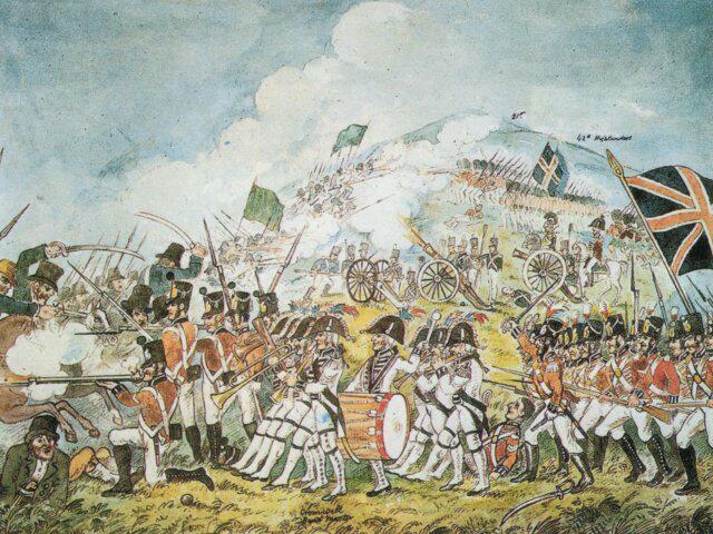 1798 in Ireland