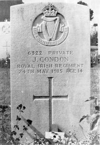 johncondon_memorial