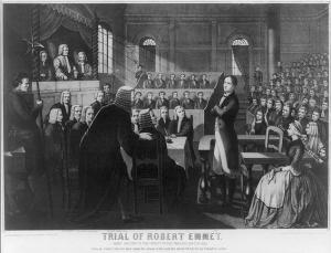 Robert_Emmet_-_Trial